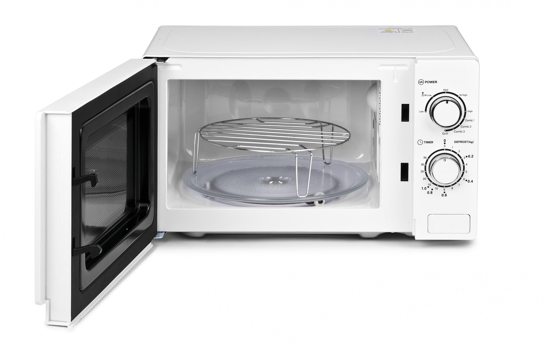 Sapormio grill forni microonde linea cottura g3ferrari for Cottura microonde