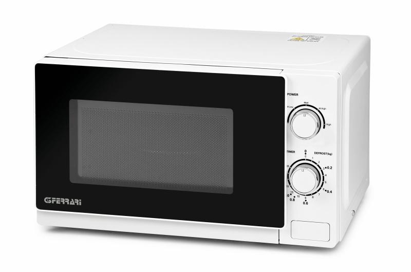Sapormio forni microonde linea cottura g3ferrari for Cottura microonde