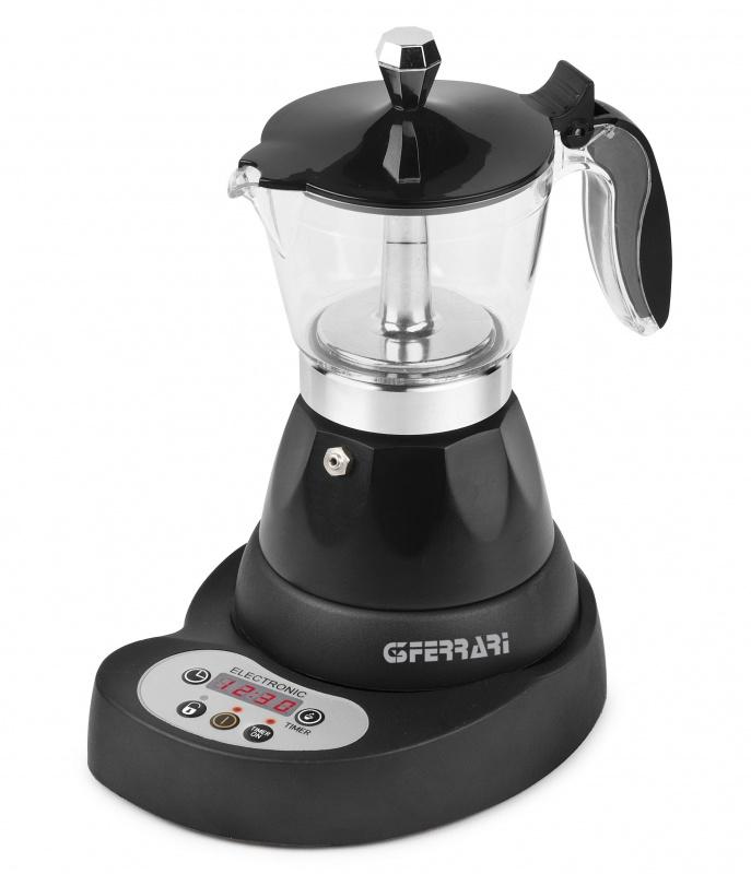 Risveglio espresso Coffee maker Cooking G3Ferrari