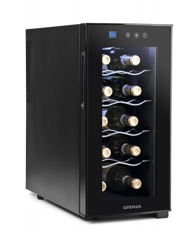 Riserva cantinetta linea preparazione g3ferrari for Porta bottiglie vino