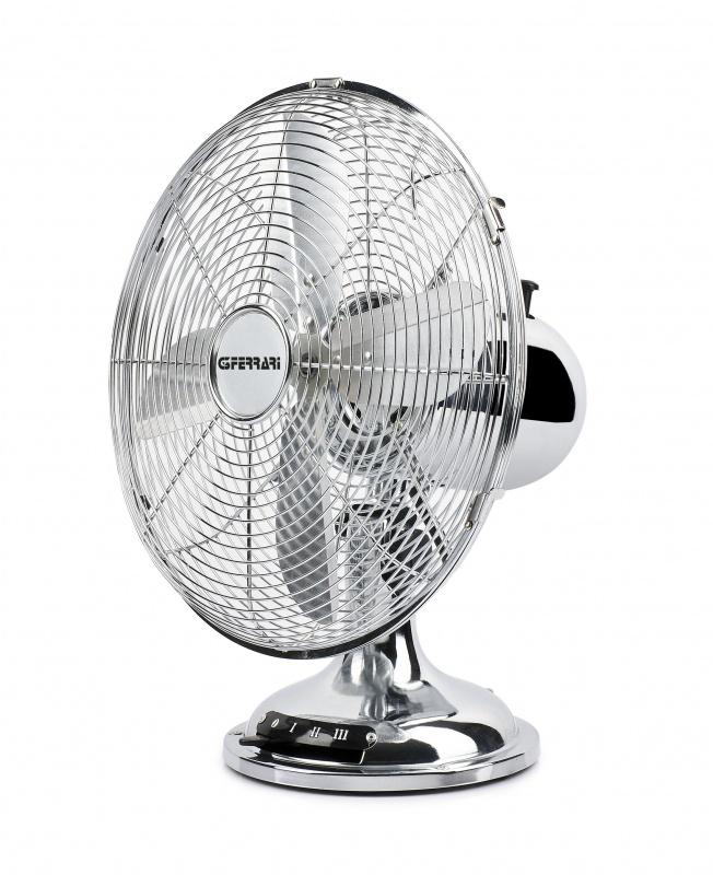 Levante ventilatori da tavolo linea aria g3ferrari - Ventilatore da tavolo silenzioso ...