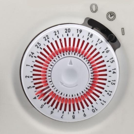 Fan Heater - 2