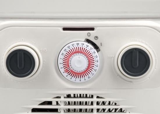 Fan Heater - 4