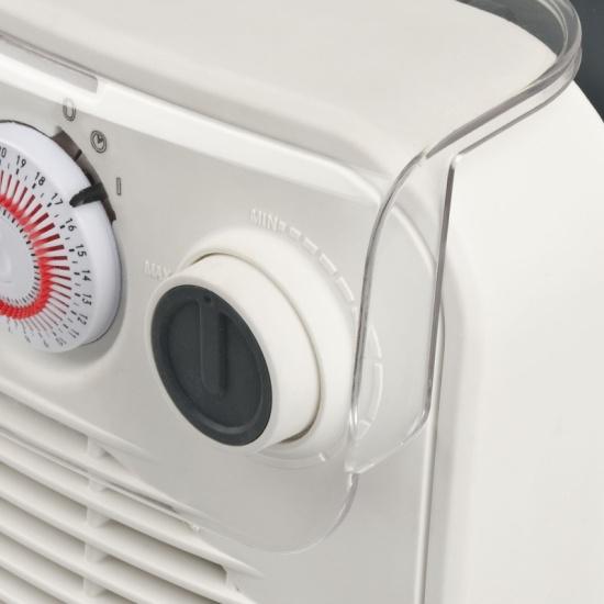 Fan Heater - 1