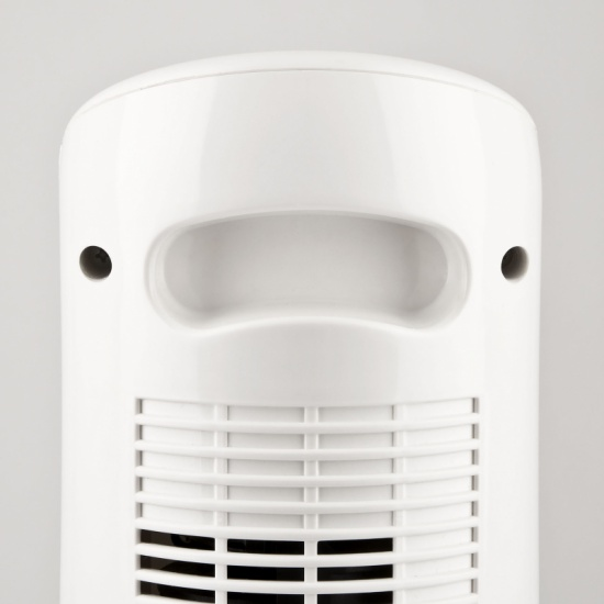 Ceramic Fan heater - 4